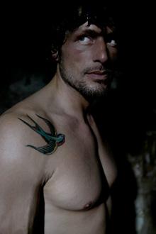 Portrait_Tibor Simai