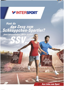 intersport SSV